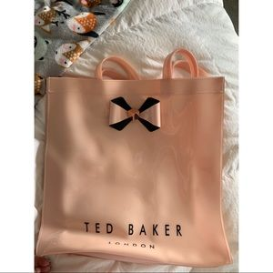 Ted Baker London Bags - Ted Baker London Bow Shopper Tote